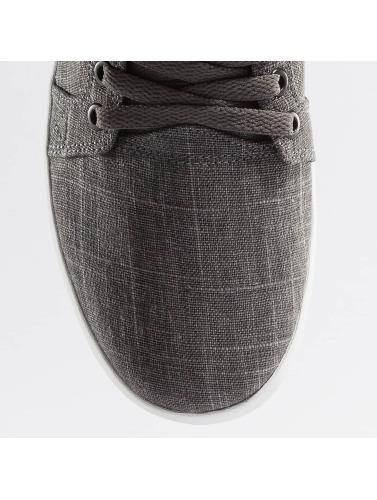 Supra Hombres Zapatillas de deporte Ineto in gris
