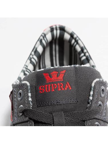 Supra Hombres Zapatillas de deporte Stacks II in gris
