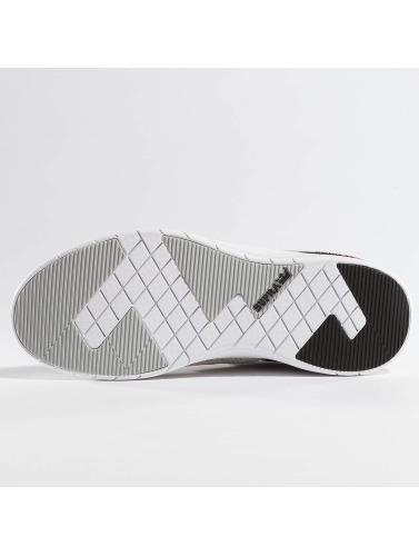 Supra Hombres Zapatillas de deporte Scissor in gris