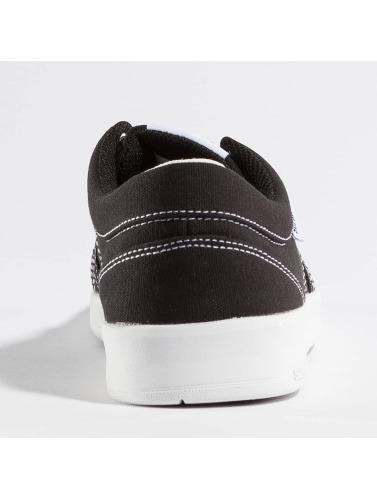 Supra Hombres Zapatillas de deporte Ineto in negro