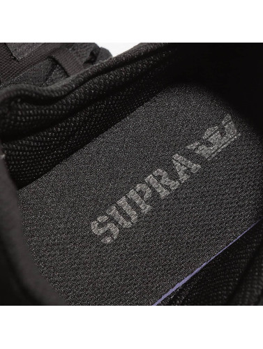 Supra Hombres Zapatillas de deporte Stacks II in negro