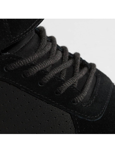 Supra Hombres Zapatillas de deporte Ellington Strap in negro