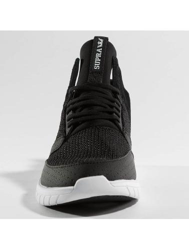 Supra Hombres Zapatillas de deporte Method Sneakers in negro