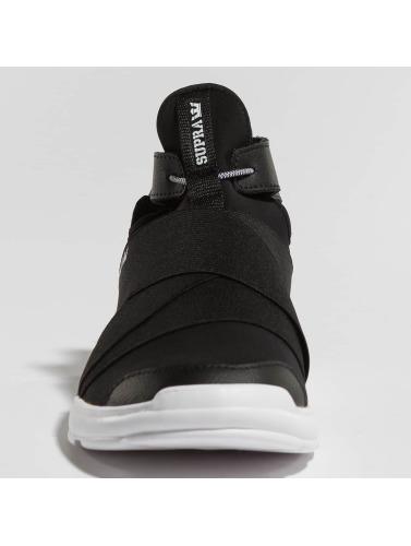 Supra Mujeres Zapatillas de deporte Anevay in negro