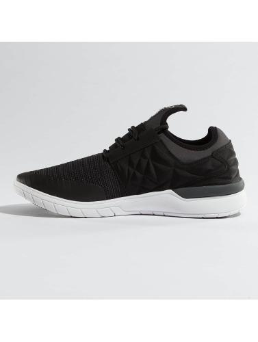 Supra Hombres Zapatillas de deporte Flow Run in negro