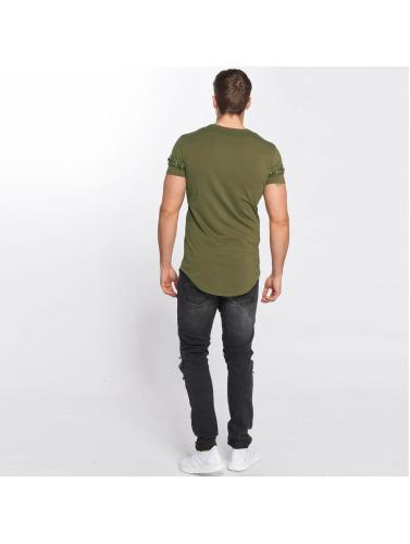 Terance Kole Herren T-Shirt Rom in grün