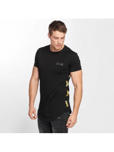 Terance Kole Herren T-Shirt Amsterdam in schwarz