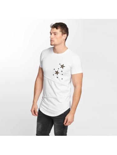 Terance Kole Herren T-Shirt London in weiß