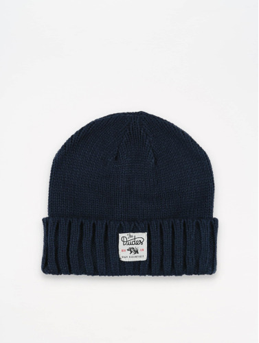 The Dudes Beanie Sailor in blau