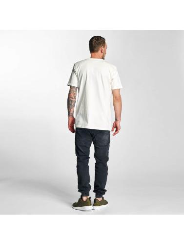 billig salg butikken utløp profesjonell Dudes Hombres Camiseta Lomme Pool In Blanco klaring online falske yPcxf6