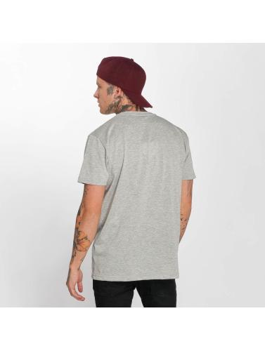 The Dudes Hombres Camiseta Unathletics Smoke in gris