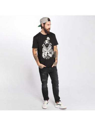 Den Dudes Hombres Camiseta Cptain I Neger kjøpe online outlet salg bestselger rabatt shopping online utløp bla wjzFtm5Z