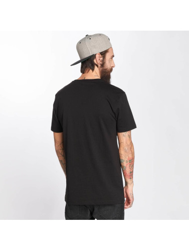 The Dudes Hombres Camiseta Negroni in negro