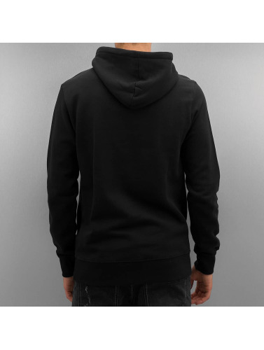 The Dudes Herren Hoody Meat in schwarz