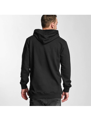 The Dudes Hombres Sudadera Highmare in negro