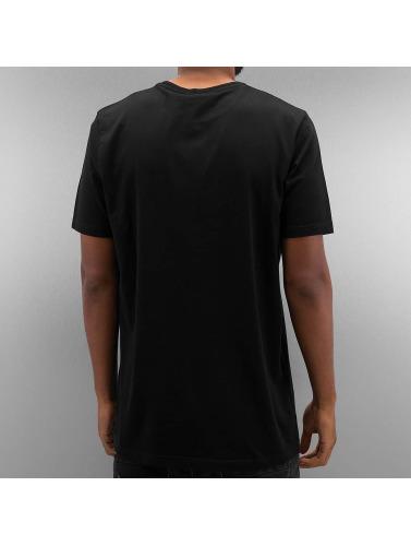 The Dudes Herren T-Shirt Spaced Out in schwarz