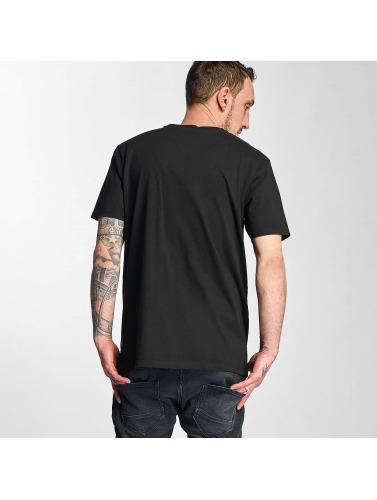 The Dudes Herren T-Shirt Poison in schwarz