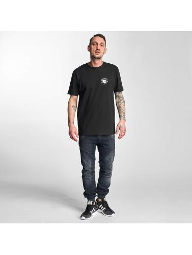 The Dudes Herren T-Shirt Smoking Kills in schwarz