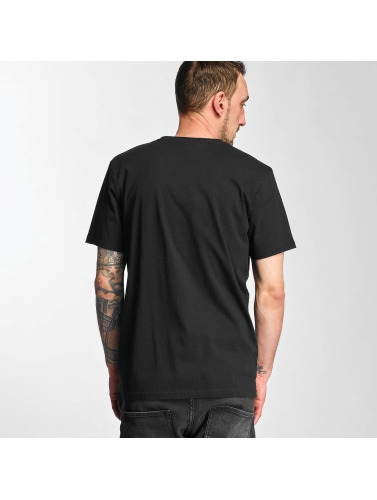 The Dudes Herren T-Shirt Zero Fuck in schwarz