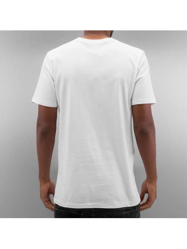 The Dudes Herren T-Shirt Bacon in weiß