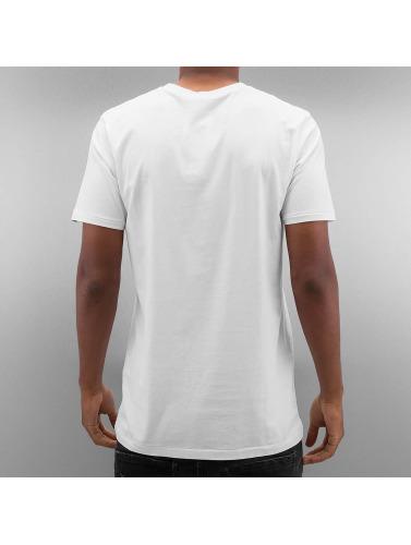 The Dudes Herren T-Shirt Bad Dood in weiß