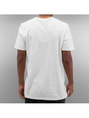 The Dudes Herren T-Shirt Duck in weiß