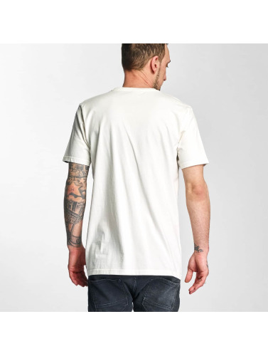 The Dudes Herren T-Shirt Viandardes in weiß