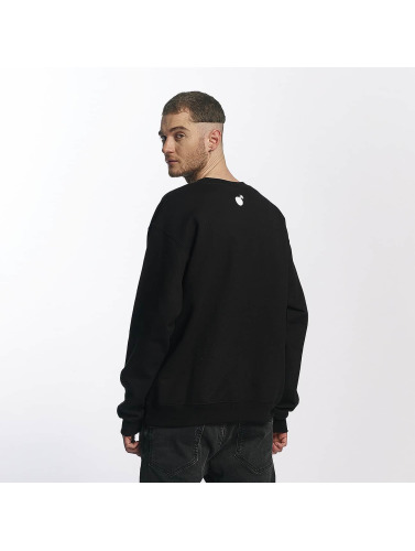 The Hundreds Hombres Jersey Wearhouse in negro