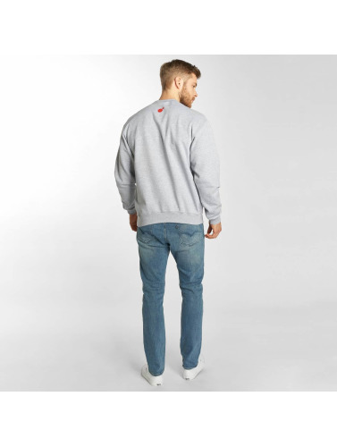 The Hundreds Herren Pullover Lover in grau