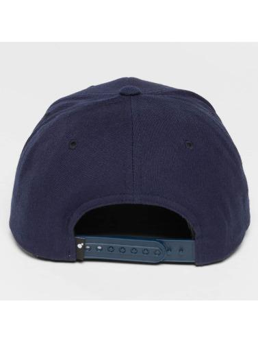 The Hundreds Snapback Cap Forever Team in blau