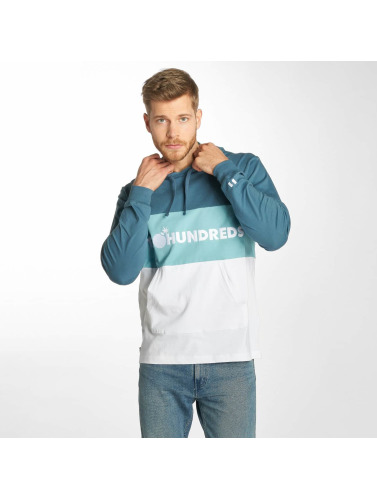 The Hundreds Hombres Sudadera Deck in azul