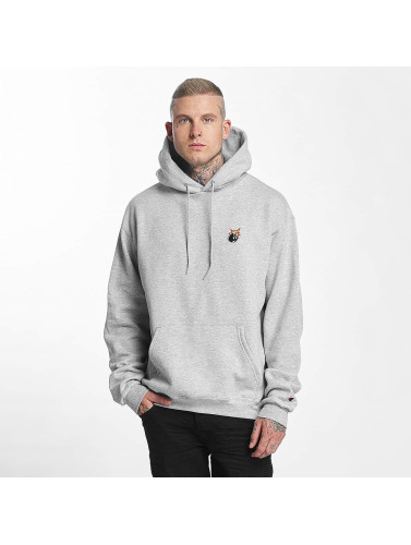 Adam in Hundreds Sudadera The Hombres Crest gris IWaPw