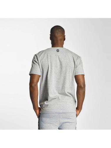 billig amazon Thug Life Hombres Camiseta Mellow I Gris Ryddesalg billigste online MhQk58F