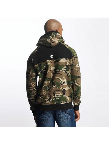 Thug Life Herren Hoody Cloud in camouflage In Deutschland Günstigem Preis Mit Paypal Zahlen Zu Verkaufen Verkauf In Deutschland iXD9ZVlTR