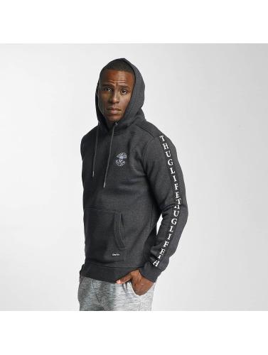 Thug Life Herren Hoody Based in grau 2018 Neueste Preiswerte Online Rabatt-Codes Online-Shopping 2KTV6