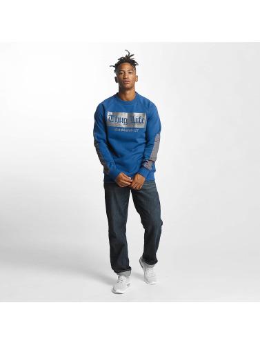 ebay online utløp beste Thug Life Hombres Jersey Thglfe I Azul levere online utløp fasjonable billig salg pre-ordre gNESR