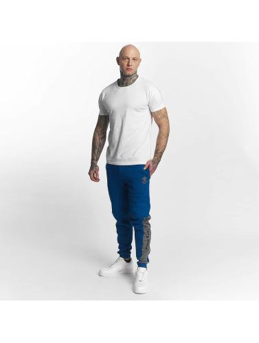 Thug Life Herren Jogginghose Kurgan in blau Wo Kann Ich Bestellen cPvPd7a4By