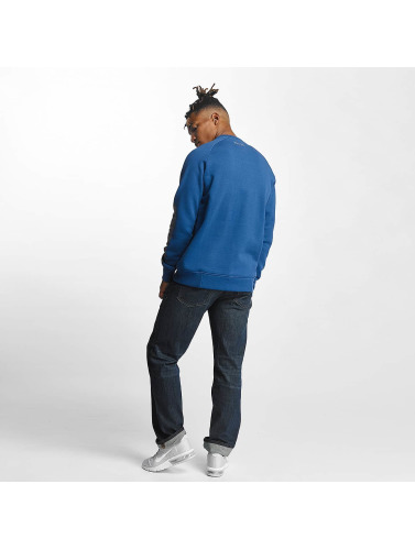 Thug Life Herren Pullover THGLFE in blau