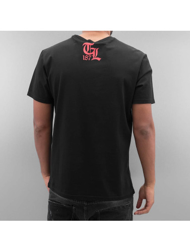 Billig Bester Ort Billige Wiki Thug Life Herren T-Shirt Deadmood in schwarz tiZBOiFV