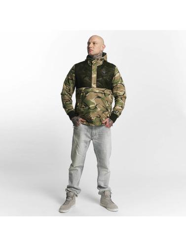 Thug Life Herren Übergangsjacke Skin in grün Wiki Günstig Online Freies Verschiffen Sneakernews CyN1lkhdjU