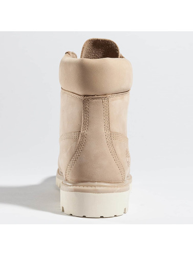 Timberland Herren Boots 6 Premium in beige
