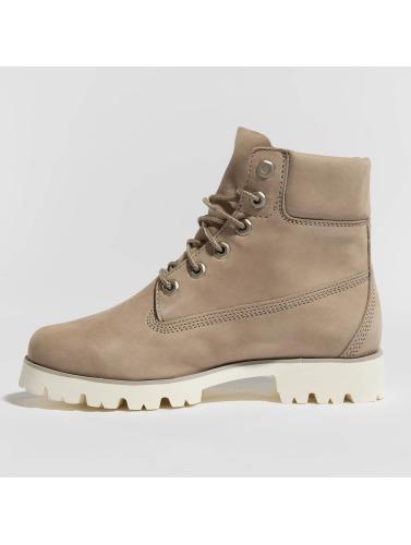 Timberland Damen Boots Heritage Lite 6IN in beige