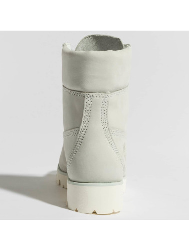 Timberland Damen Boots Heritage Lite 6IN in blau