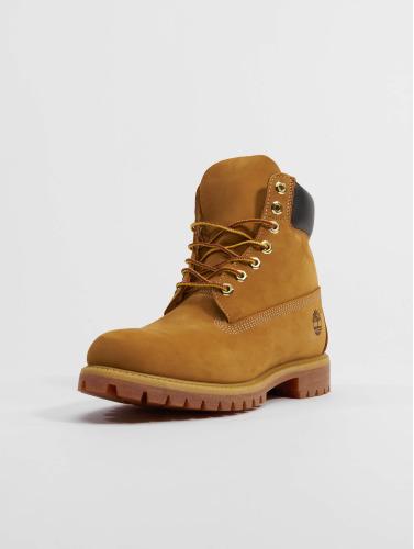 Timberland Herren Boots AF 6in Premium in braun