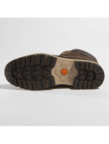 Timberland Herren Boots 6 Inch Waterproof in braun