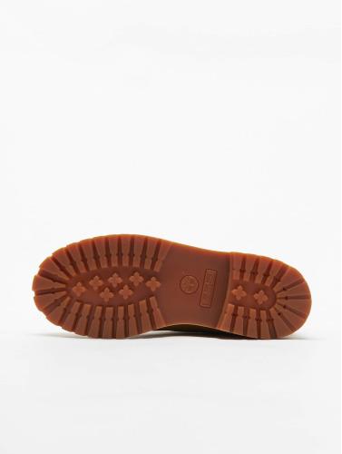 Timberland Damen Boots 6 In Premium Waterproof in braun