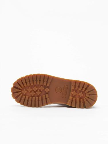 Timberland Mujeres Boots 6 In Premium in púrpura