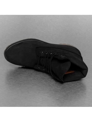 Timberland Herren Boots Icon 6 In Premium in schwarz