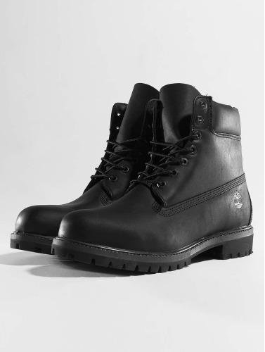 Timberland Herren Boots 6 Inch Premium in schwarz