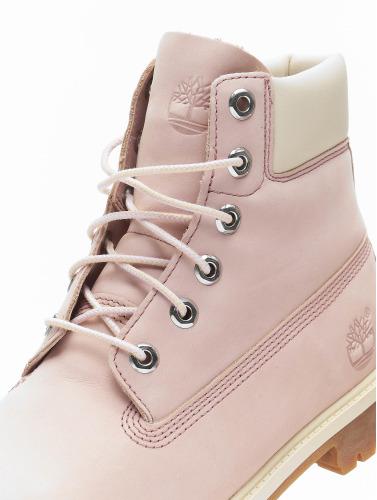 Timberland Damen Boots 6 In Premium in violet